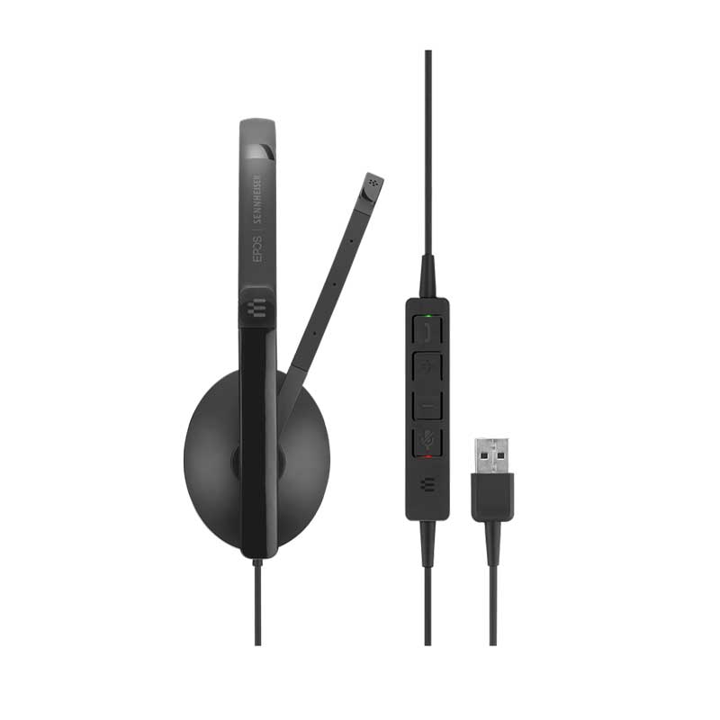 EPOS I SENNHEISER ADAPT SC 165 USB