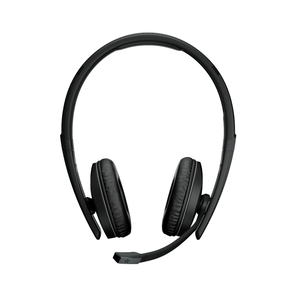 EPOS | SENNHEISER  ADAPT 260 STEREO BLUETOOTH HEADSET WITH USB-A Dongle