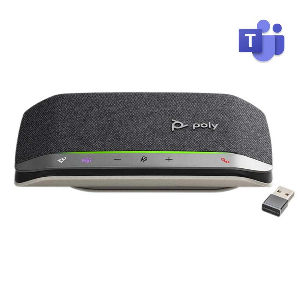 POLY SYNC 20+ MICROSOFT, USB-C (BT600)