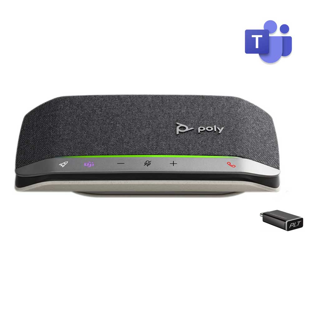 POLY SYNC 20+ MICROSOFT, USB (BT600)