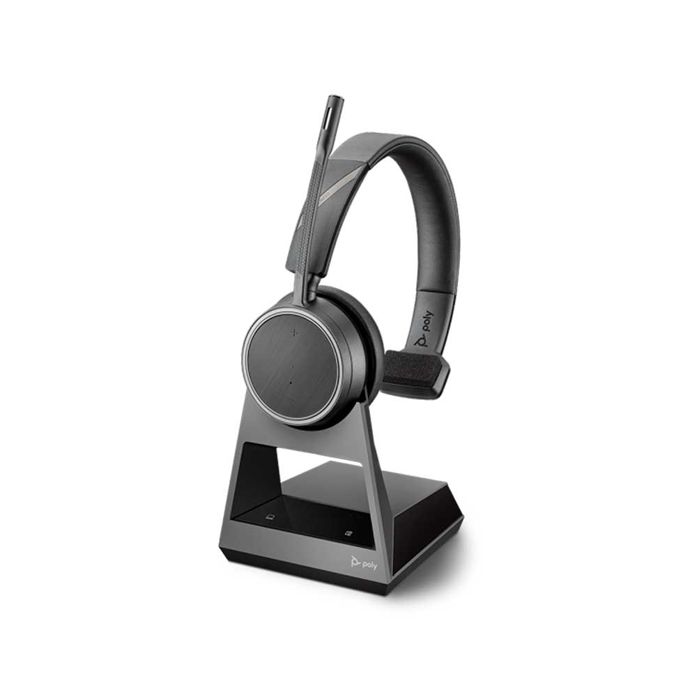 PLANTRONICS VOYAGER 4210 OFFICE, 2-WAY BASE