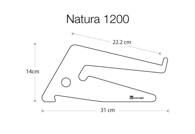 Natura 1200